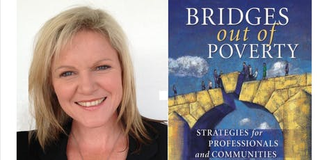 Bridges out of Poverty (Two Day) Workshop Kwinana tickets