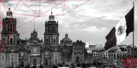 AngelHack 2019: Mexico tickets
