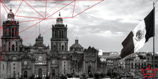 AngelHack 2019: Mexico