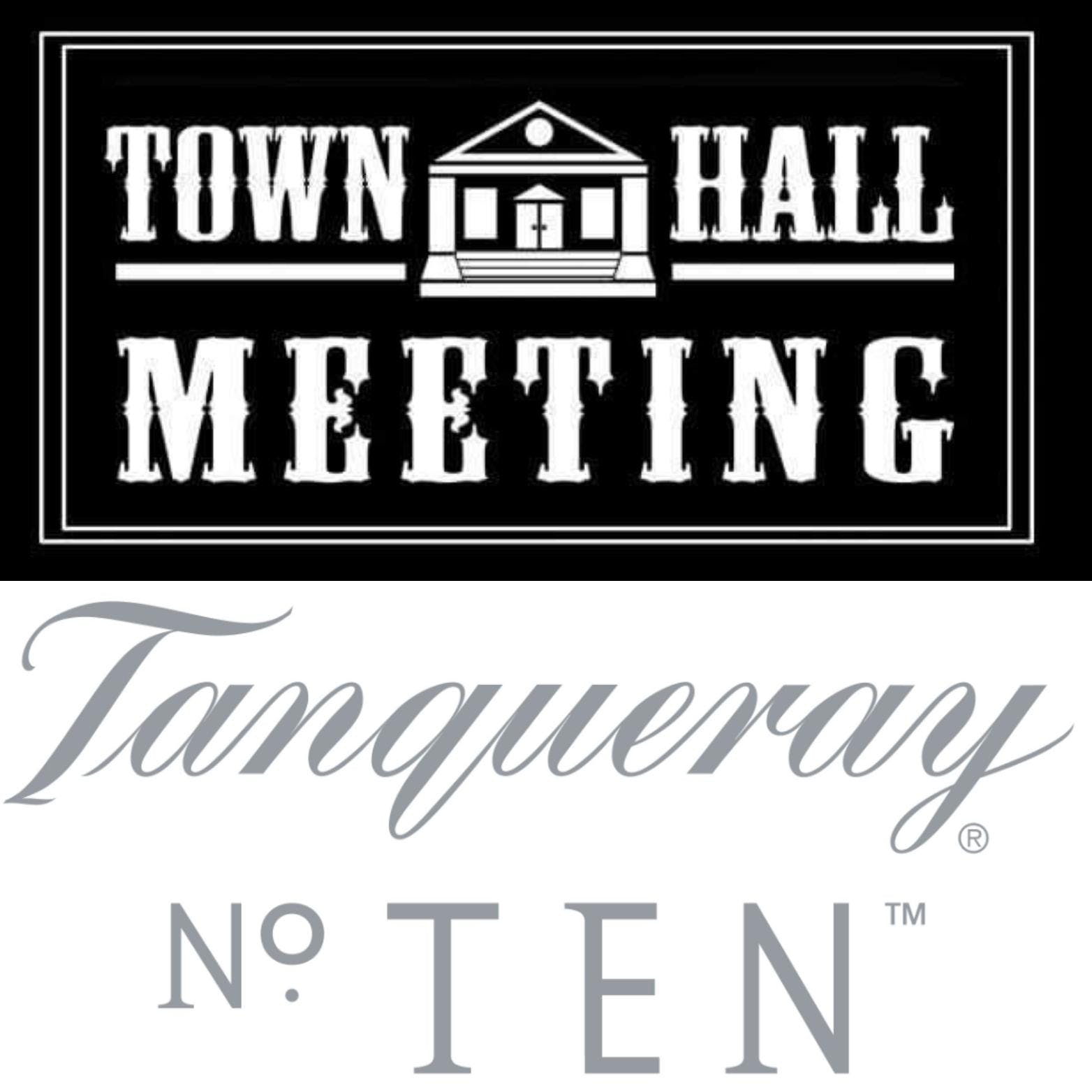 Town Hall & Welcome Workshop