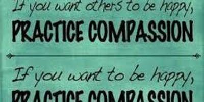 Practical Compassion - Sourcing the Power of Love