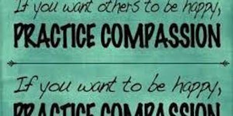 Practical Compassion - Sourcing the Power of Love tickets