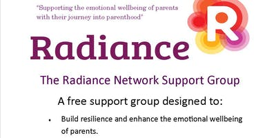 RADIANCE - Network Support Group for New Parents Tuesday Morning