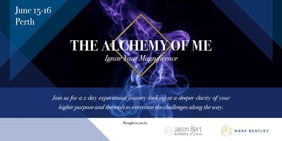The Alchemy of Me - A 2-Day Experience