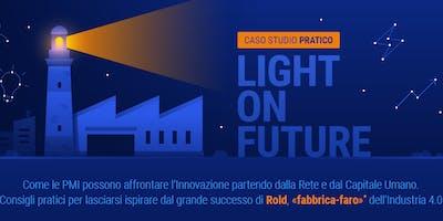 Light on Future - Come le PMI possono affrontare l'innovazione