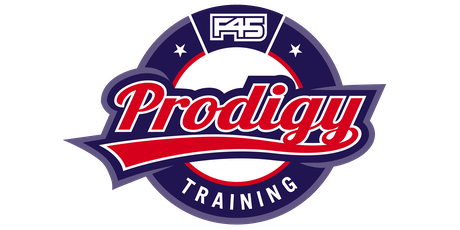 F45 Prodigy Induction tickets