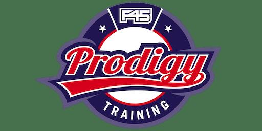 F45 Prodigy Induction