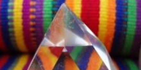 MedicineWay Crystal Healing Certification Program (Beginners Level) with Irma  tickets