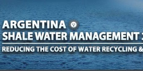 Argentina Shale Water Management 2019