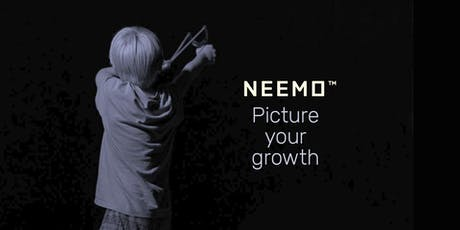 Picture your values with creative Neemo™ Method (Helsinki, FI) tickets