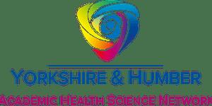 Yorkshire & Humber AHSN:  Exploring digital...