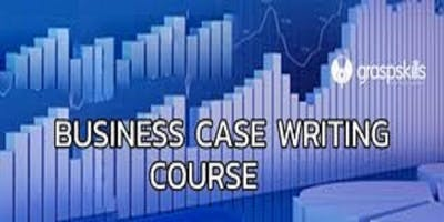 Business Case Writing workshop IN MUSCAT