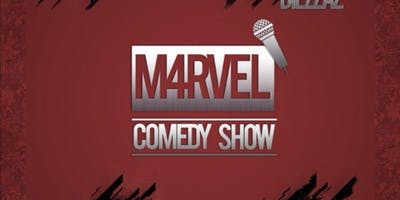 Marvel comedy show