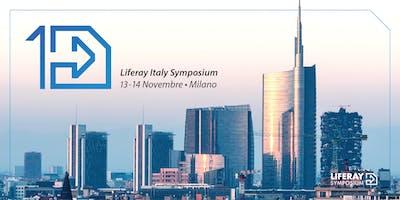 Liferay Italy Symposium