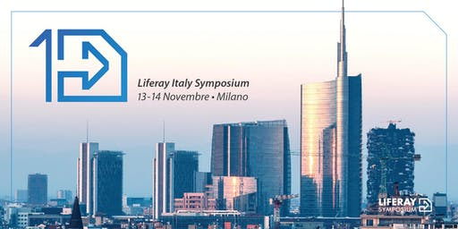 Liferay Italy Symposium