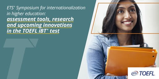 Details on ETS' Symposium for internationalization in higher education