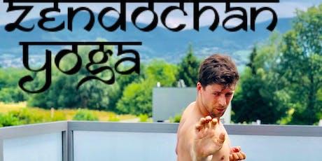 ZenDoChan Yoga ingressos