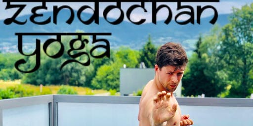 ZenDoChan Yoga