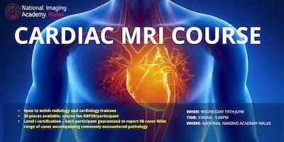 CARDIAC MRI TRAINING DAY