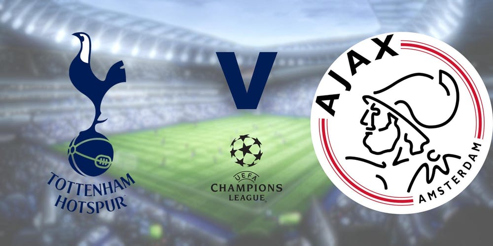 مشاهدة مباراة توتنهام وأياكس أمستردام بث مباشر بتاريخ 30-04-2019 دوري أبطال أوروبا