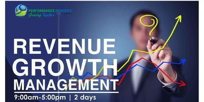 Revenue Growth Management
