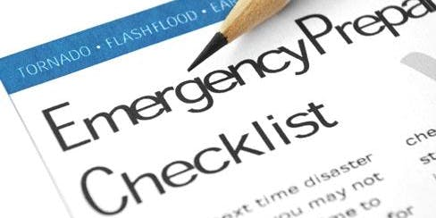 Emergency Planning Best Practice