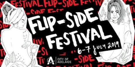 Flip-Side Festival 2019 tickets