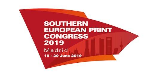 Southern European Print Congress 2019