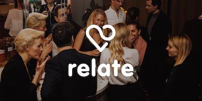 Relating #7 (25-35 år): Matchas på dina värderingar