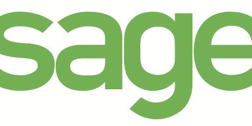 Sage University Live - Sage Business Cloud Accounting