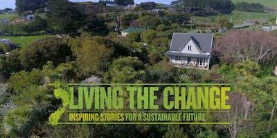 Living The Change Movie Screening
