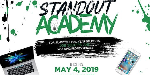 Stand-Out Academy