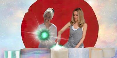 Awakening Your Inner Goddess