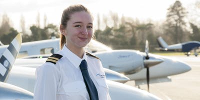 CAE Become a Pilot – Info Session Venice