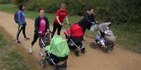 Buggy Fit - Fairlop tickets