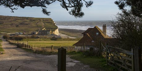 Seven Sisters Archaeology Walks -  Gayles Farm Circular tickets