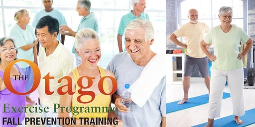 Otago exercise programme to prevent falls in elderly