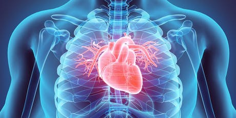 FREE Cardiology seminar for GPs  tickets