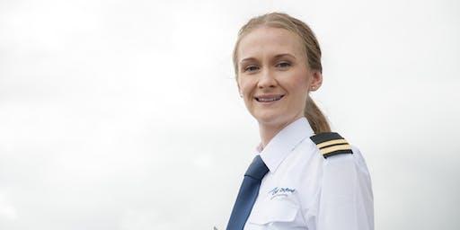 CAE Become a Pilot – Info Session Oslo