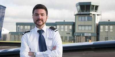 CAE Become a Pilot – Info Session Florence