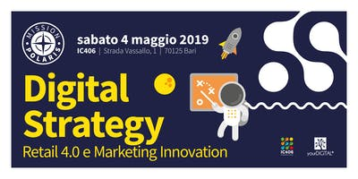 Corso in Digital Strategy: Retail 4.0 e Marketing Innovation