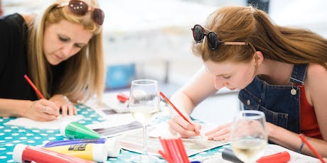 Hepworth Museum Late: Make, Do and Draw tickets
