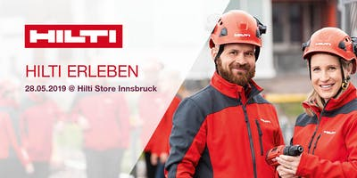 HILTI ERLEBEN Innsbruck