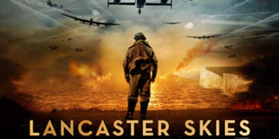 A night with the Actors and Producers of Lancaster Skies