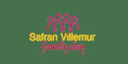 Journée des familles - 6 juillet 2019