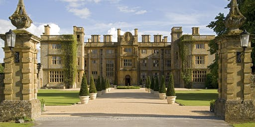 Eynsham Hall Wedding Fair