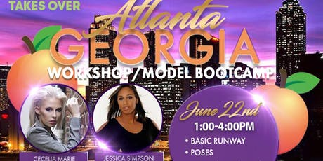 Are you Ready to Become a Model? tickets