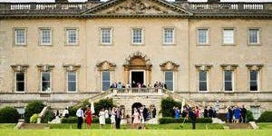 Kirtlington Park Wedding Fair