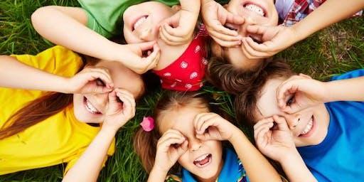 Region 1 - Caregiver Summit/Childcare Registration