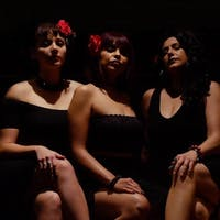 LA LUZ DE LA LUNA [LIVE! in the Rose Room]